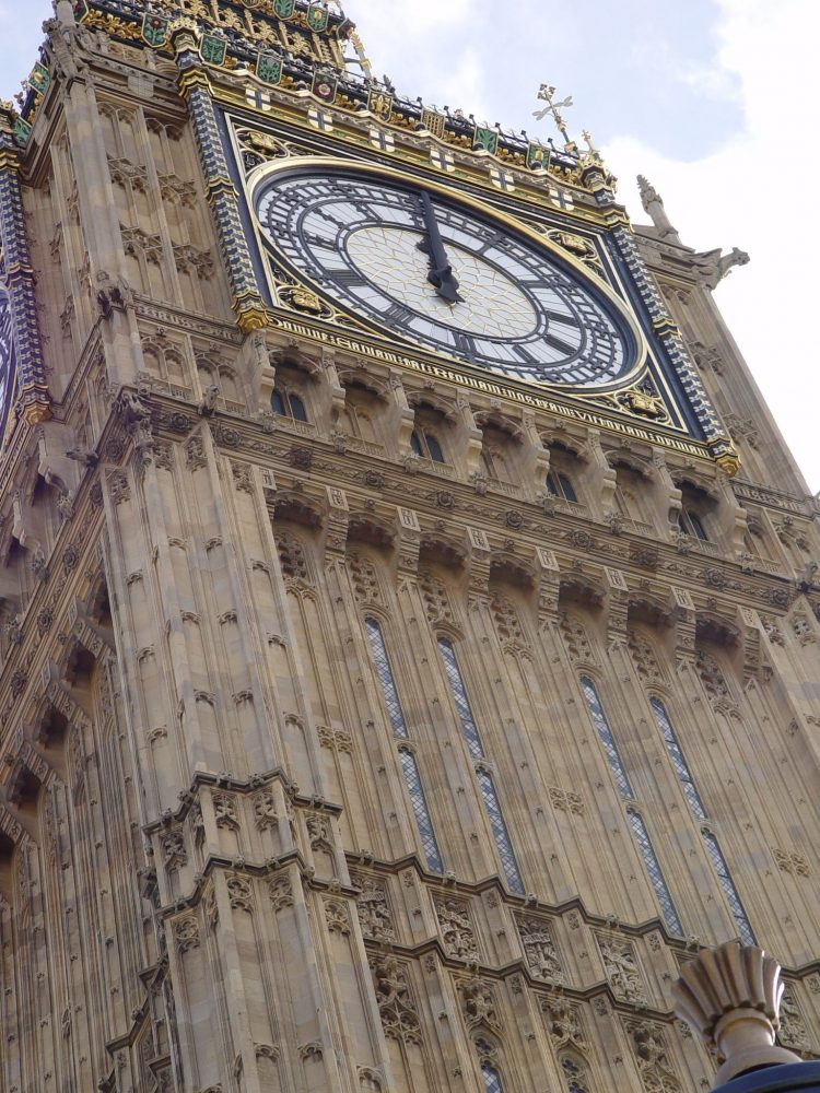 London Pics – What can you see in London
