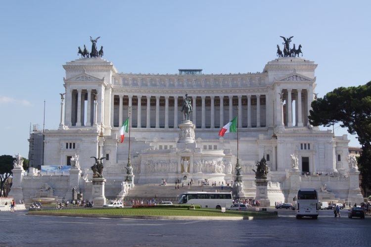 Rome Pics – What Can You See in Rome