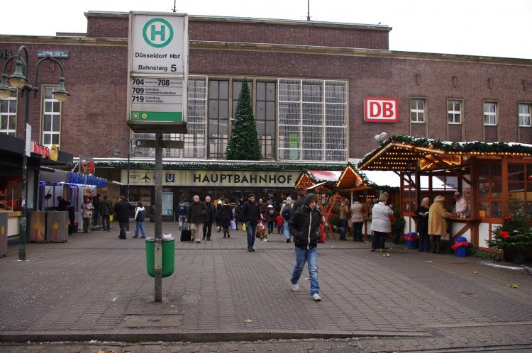 Dusseldorf Pics- What can you see in Dusseldorf?