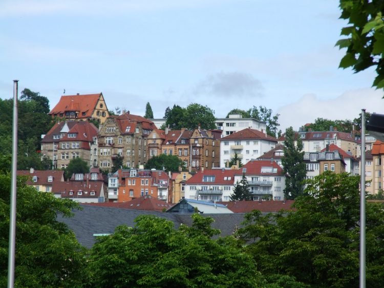 Stuttgart Pics – What can you see in Stuttgart?