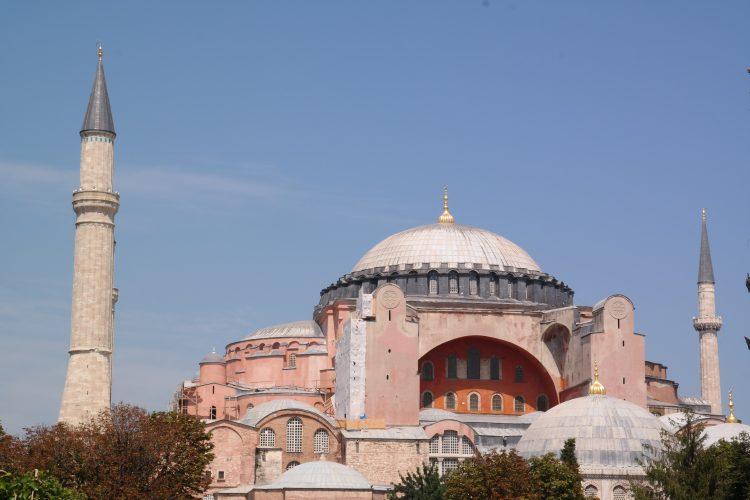 Hagia Sophia Pics – What can you see in Hagia Sophia?