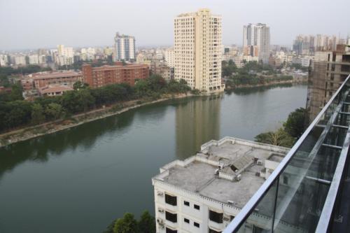 Baridhara, Dhaka